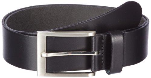 Esprit 993EA2S900 Ceinture, Noir (Black), FR: 105 cm (Taille Fabricant: 105) Homme