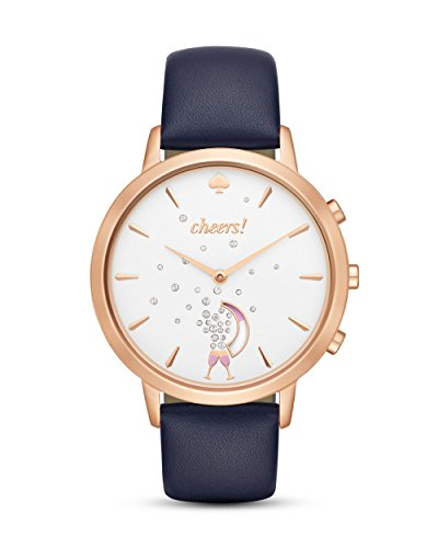 Kate Spade New York Connected Hybrid Smartwatch Sam KST23105