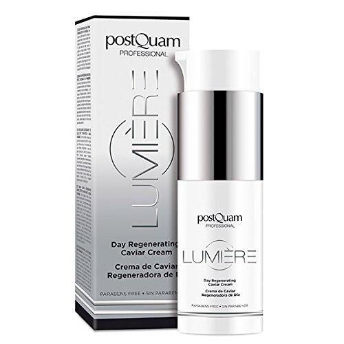 Postquam - Lumiere | Crema Hidratante para Pieles Atopicas y con Impurezas - 50 Ml