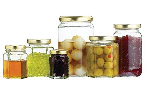 """KitchenCraft Rubber Jar Lid / Bottle Opener, 15 cm (6"""")"""