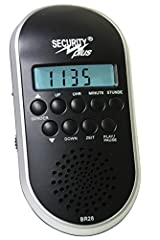 Radio de vélo avec batterie au lithium et lecteur MP3