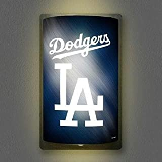 Party Animal MGLAD Los Angeles Dodgers MotiGlow Light Up Sign