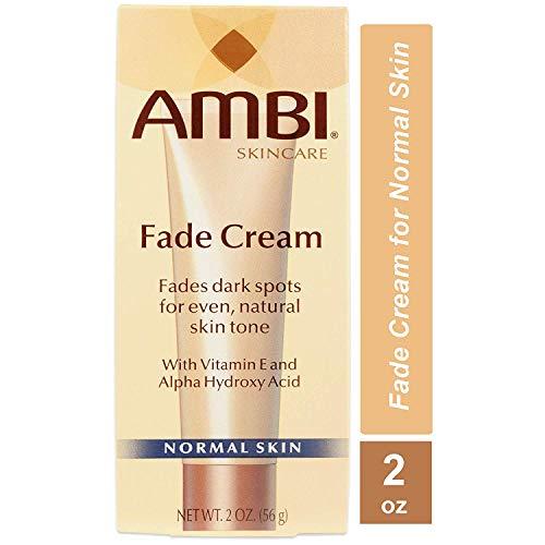 Ambi Skincare Fade Cream, Normal Skin, 2 oz (56 g)