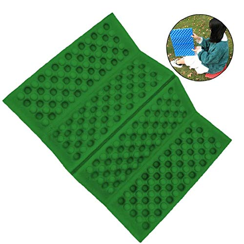 Foldable Foam Sit Mat Outdoor Mat Portable Folding Seat Cushion Waterproof Tableware Mat