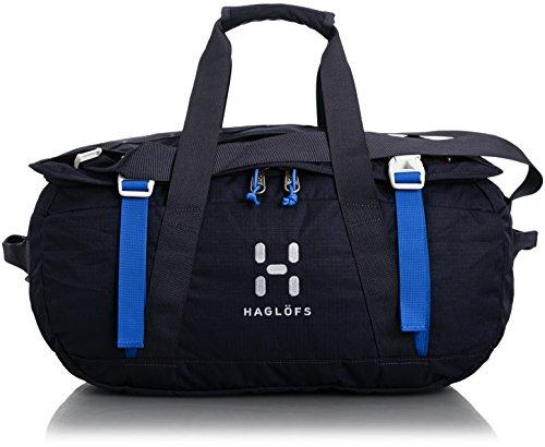 Haglöfs Sporttasche Cargo Bolsa de Deporte, Mujer, Deep Blu