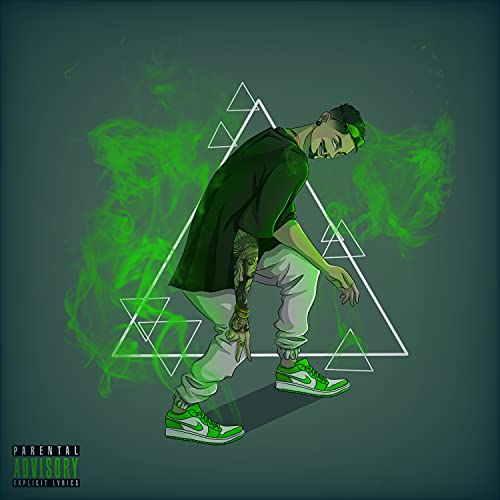 Nike Green [Explicit]