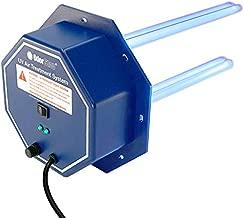"OdorStop OS72PRO UV Air Purifier - 72 Watt System with Energy Saving Airflow Sensor and 16"" Bulbs (OS72PRO w/ Air Flow Sensor, 16"