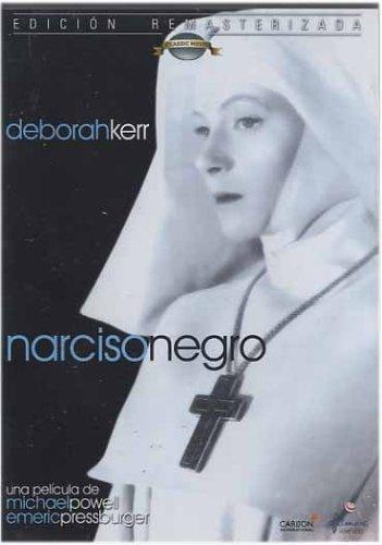 Narciso negro (1947) [Spanien Import]