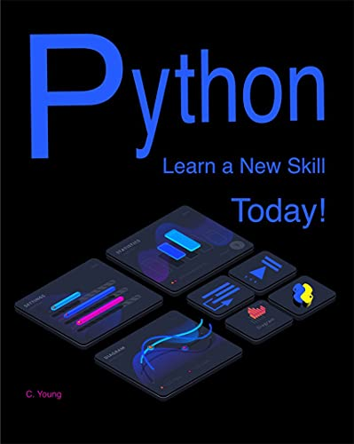 Python – Learn a New Skill Today: Lab 2: Business Expenses Front Cover