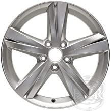 New 17 inch Replacement Alloy Wheel Rim compatible with 2012-2015 VW Volkswagen Passat 69928