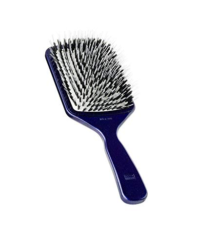 Great Lengths Square Paddle Brush by ACCA KAPPA by Great Lengths