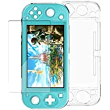 Fyoung Protective Back Case for Nintendo Switch...
