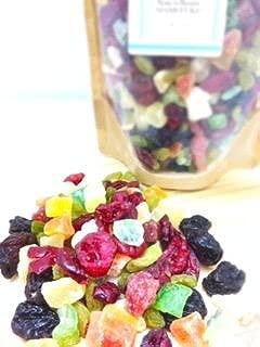 【大阪まっちゃ町豆福】 Dried-Fruits Select ~ ドライフルーツ セレクト ~ 400g ボリュームパック