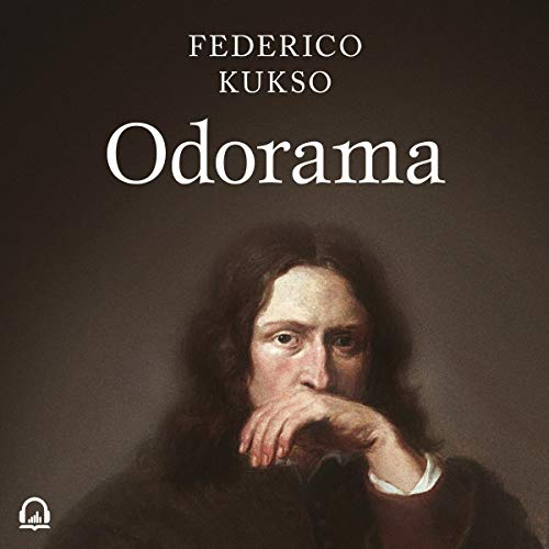 Odorama (Spanish Edition) audiobook cover art