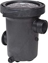 Waterway Plastics 310-6500 Hi-Flo Pump Strainer Housing with Lid & Basket