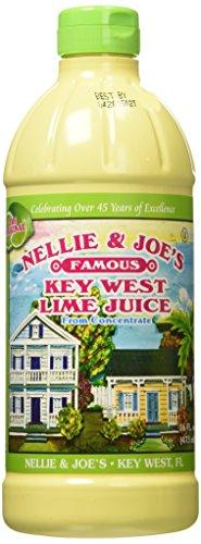 Nellie & Joe Key West Lime Juice