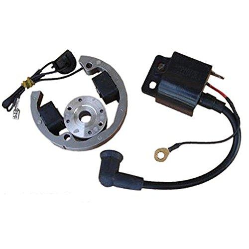 MothAr Ignition Coil Stator For KTM50 SX LC Senior SR JR Adventure Pro Junior Ignition Coil Stator Rotor Kit