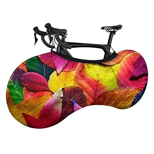 TASJS Coperchio del protettore della Bici MTB. Road Bicycle Gear Gear Anti-Polvere Ruote Telaio Copertura per stoccaggio AntiGraffio Accessori per Bici (Color : B3)