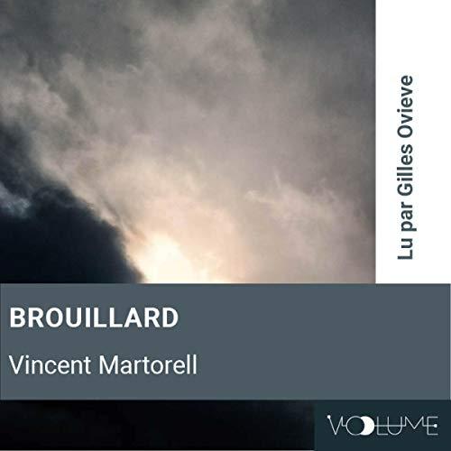 Couverture de Brouillard