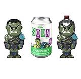 Thor: Ragnarok Gladiator Hulk Figura de soda de vinilo