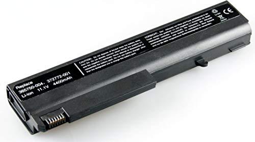 MicroBattery Ion, 4,4 Ah Li-Ion 4400 mAh 10,8 V batterij oplaadbaar - accu's (4.4Ah, 4400 mAh, 48 Wh,-ions, 10,8 V, zwart, 1 stuk (S))
