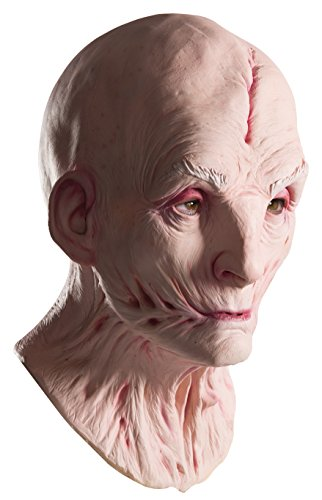 Star Wars Snoke Adult Mask Standard