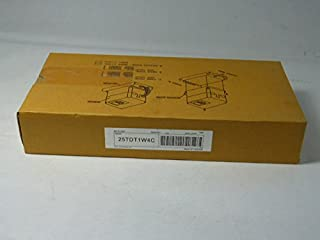 Delta Electronics 25TDT1W4C EMI Filter 25A 440V 50/60Hz