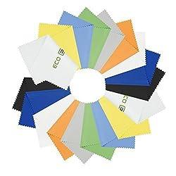 Image of Eco-Fused Microfiber...: Bestviewsreviews