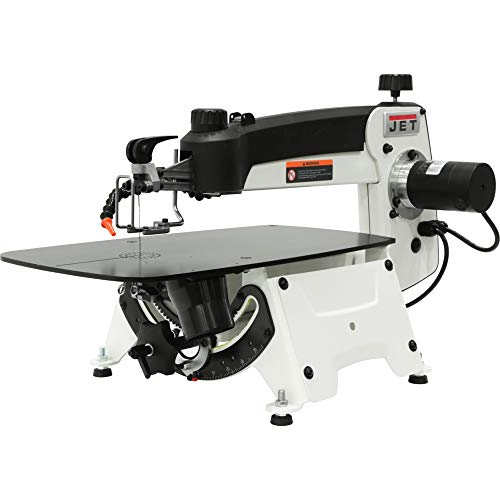 Jet 18' Bench Top Scroll Saw, 727300B