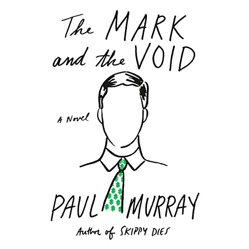The Mark and the Void cover art
