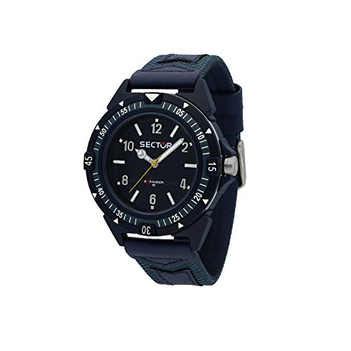 Sector No Limits Watch R3251197054