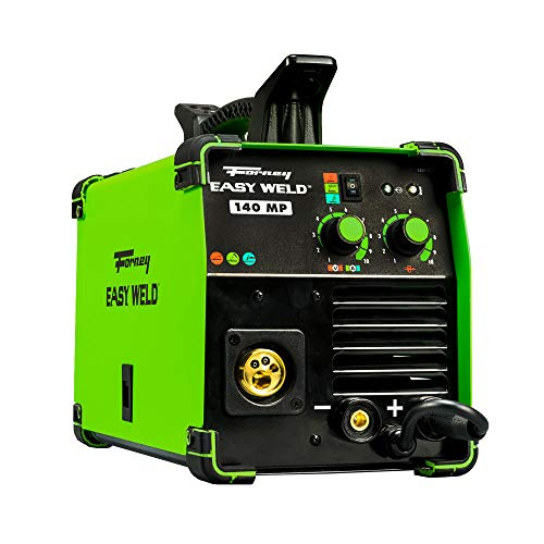 Forney Easy Weld 140 Multi Process Welding Machine