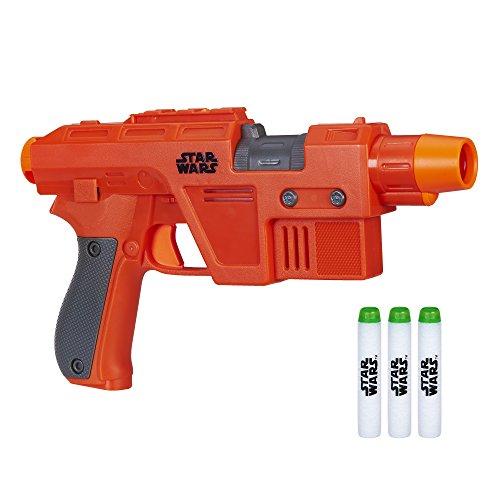 Hasbro Star Wars C1464EU5 Episode 8 Poe Dameron Blaster