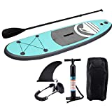 Wistar Inflatable Stand-up Paddle Board-01