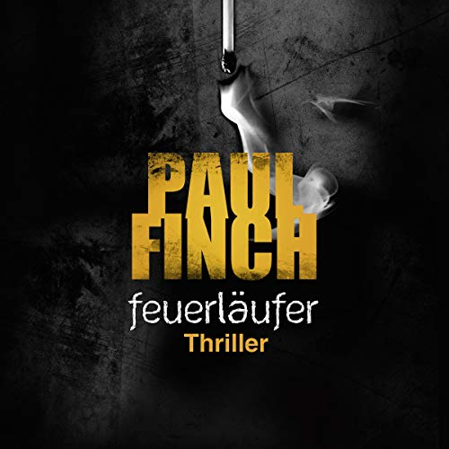 Feuerläufer audiobook cover art