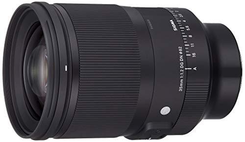 Sigma 35 mm/F 1.2 DG DN -