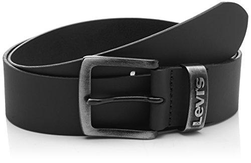 Levi's Pilchuck, Cintura Uomo, Nero (Regular Black 59), 42 (Talla produttore: 105)
