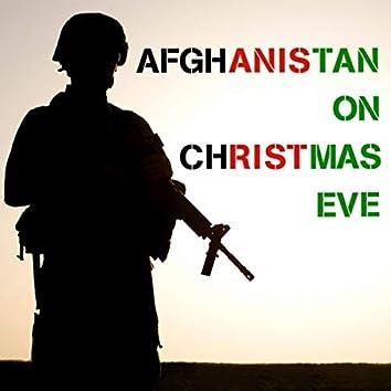 Afghanistan on Christmas Eve