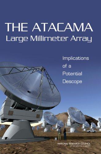 The Atacama Large Millimeter Array: Implications of a ...