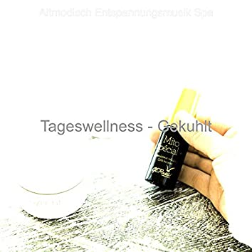 Tageswellness - Gekuhlt