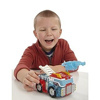 المحولات Playskool Heroes Rescue Bots تنشيط موجة للبيع