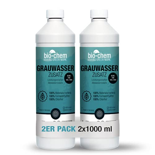 bio-chem Cleantec GmbH biochem