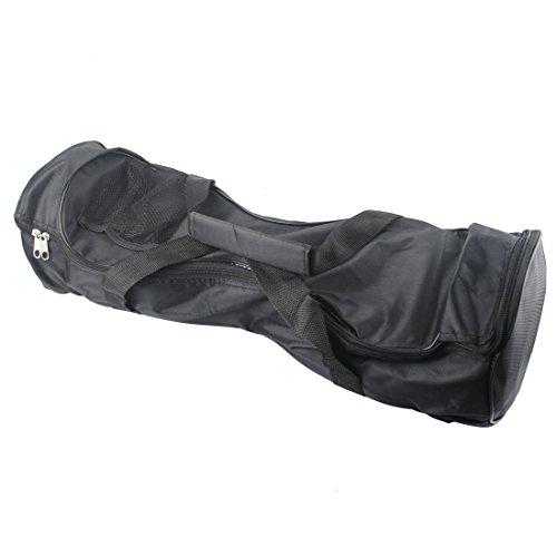 Tasche für Zweirad-Elektroscooter, für 16,5-cm-Balance-Scooter Schwarz