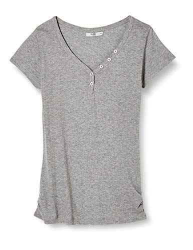 Inside @ SCN140 Camiseta, 61, M para Mujer