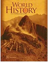Best bju world history 3rd edition Reviews