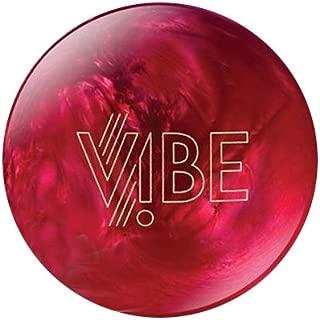 Hammer Vibe Cherry Pearl Bowling Ball