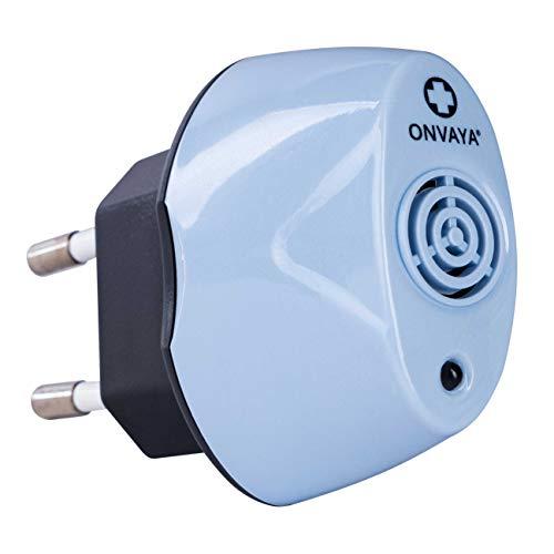 ONVAYA® Controllore ad ultrasuoni per acari | agente contro gli acari |...