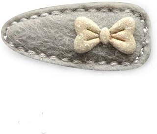 Schleife Haarspange für Mädchen oder Kleinkind Haarklammer Babyspange