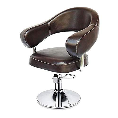 poltrona barbiere vintage Poltrona Da Barbiere Reclinabile Idraulica