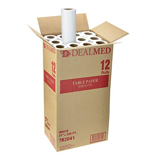 Dealmed Smooth Table Paper for Pattern-Making, Drafting, and Tracing, 21
